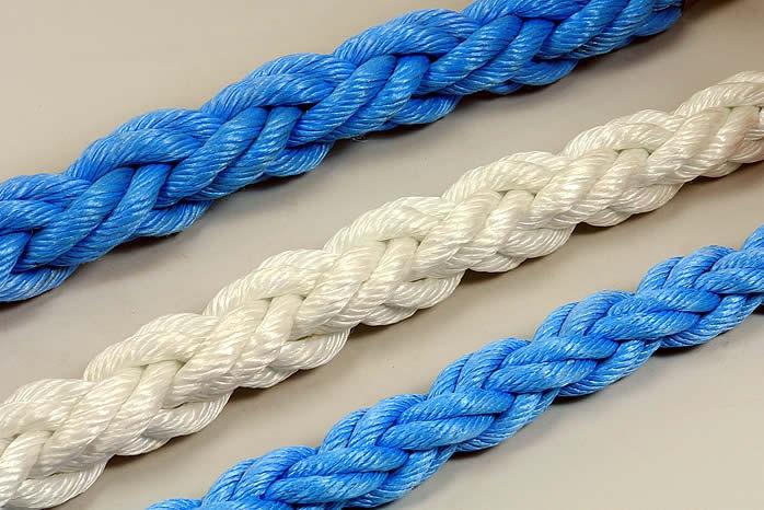 Веревка для плетения фото
