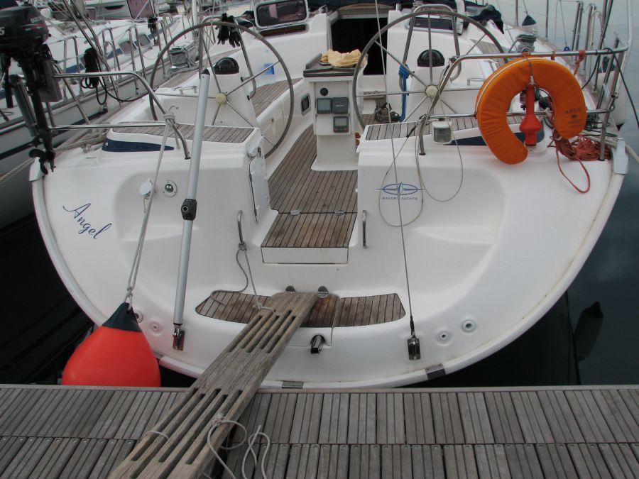 Моторные яхты и катера