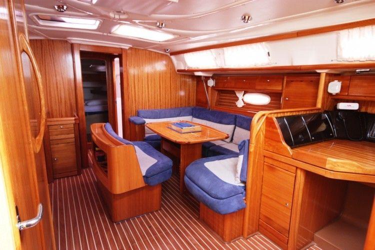 яхта дизайн, яхта дерево