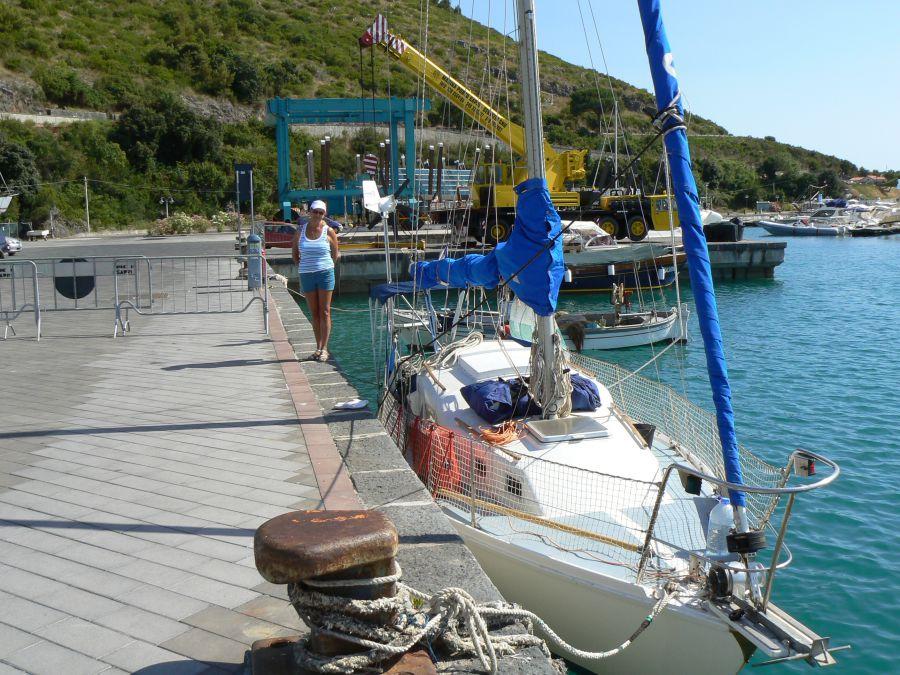 яхта проект