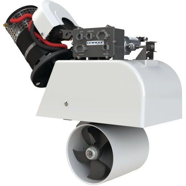 Подруливающее компактное опускаемое устройство Lewmar Swing 0140-0501