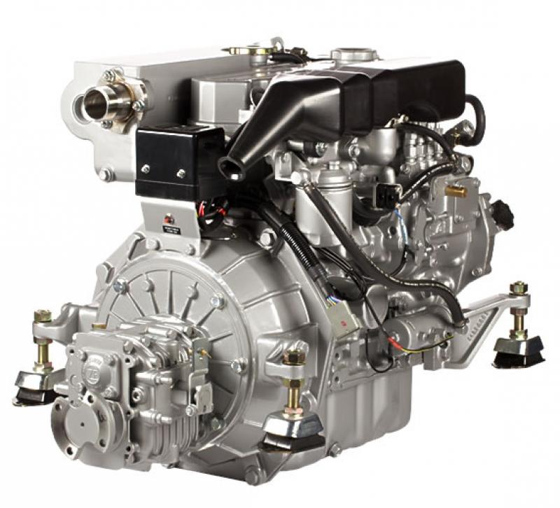 Судовой двигатель Craftsman Marine CM4.42