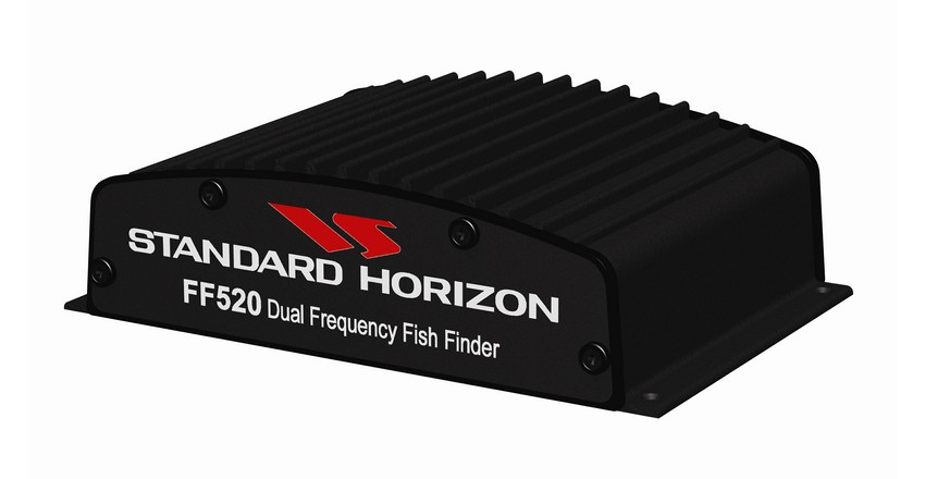 Эхолот Standard Horizon FF520