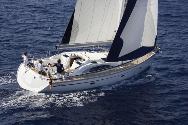 Парусная яхта Bavaria 44 Vision