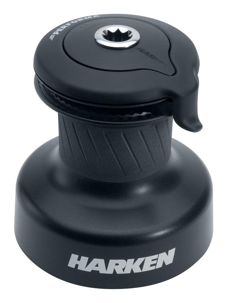 Яхтенная лебедка Harken 20 Performa Self-Tailing