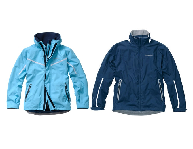 Коллекция одежды Henri Lloyd Blue Eco Range