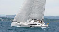 Парусная яхта Bavaria Cruiser 33