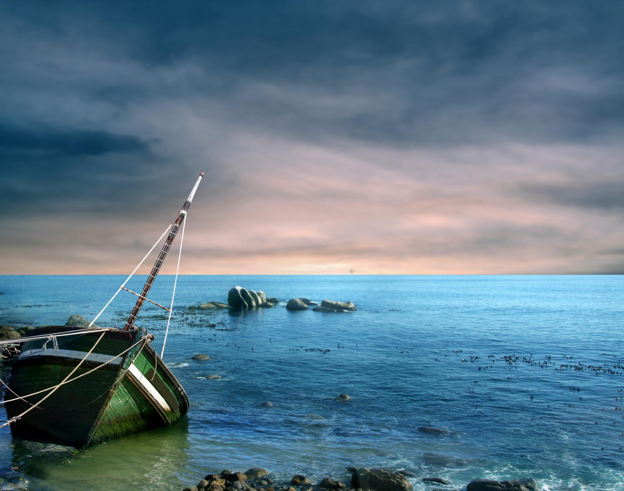 яхта киль