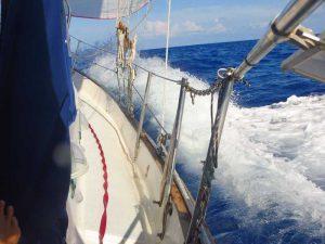 обучение яхтингу, парусный яхта, парусный яхтинг обучение