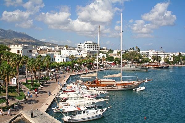 аренда яхты в Греции в чартерных компаниях
