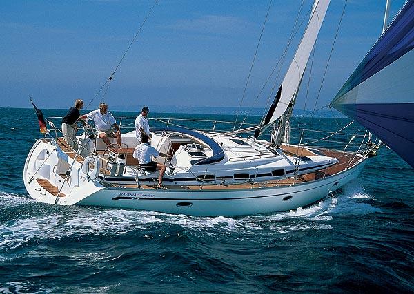 Документация при аренде яхты в Хорватии