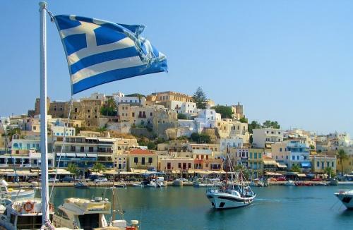 аренда яхты в Греции