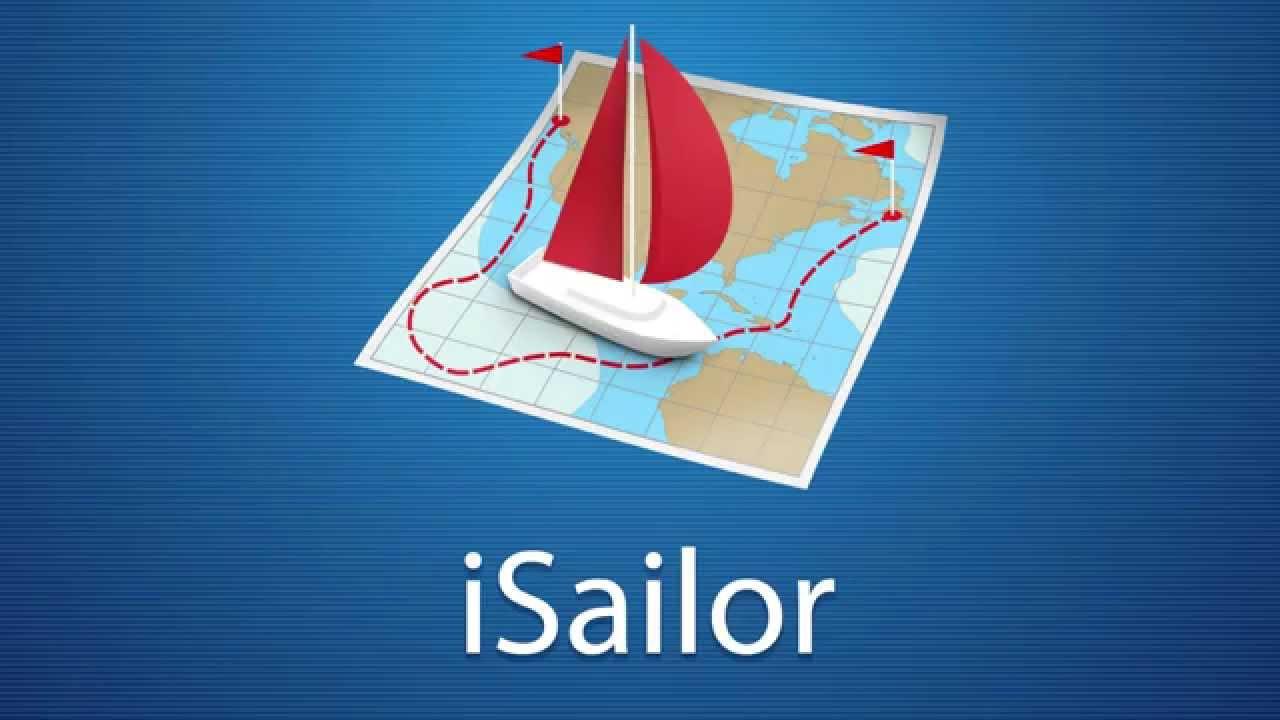 навигационное приложение