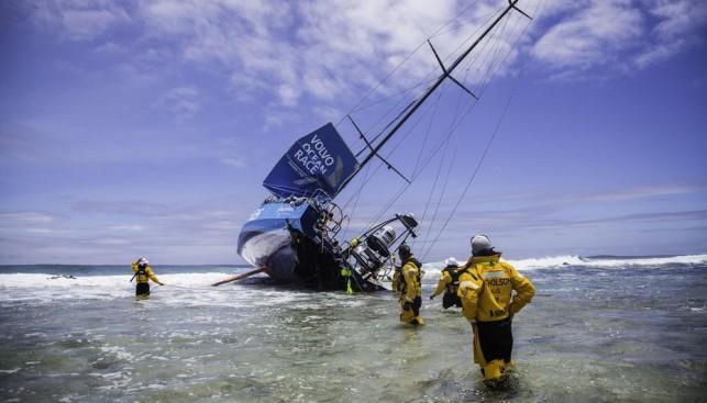 страхование яхты