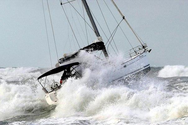 правила безопасного мореплавания