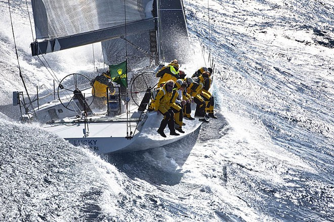 подготовка экипажа судна