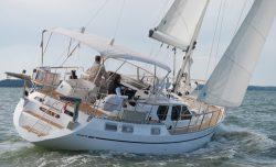 парусная яхта Nauticat 42