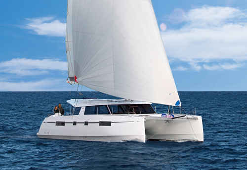 Парусная яхта Bavaria Nautitech 46 Open