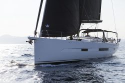 парусная яхта Dufour Exclusive 63