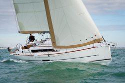 парусная яхта Dufour Grand Large 360