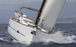 парусная яхта Dufour Grand Large 520
