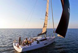 парусная яхта Elan GT 5