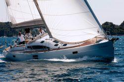 парусная яхта Elan Impression 50