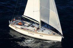 парусная яхта Jeanneau 51
