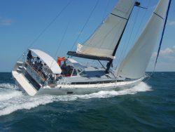 парусная яхта Alubat Cigale 18