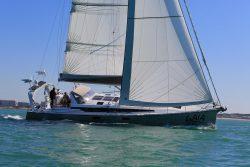 парусная яхта Alubat OVNI 52 Evolution