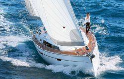 парусная яхта Bavaria CRUISER 46 STYLE
