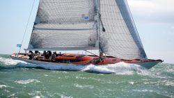 парусная яхта Spirit Classic 74