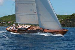 парусная яхта Spirit DH60