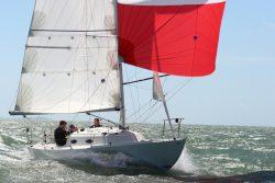 парусная яхтаCornish Crabbers 30 Mystery