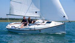парусная яхта Cornish Crabbers Adventure 19