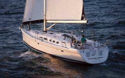 парусная яхта Marlow-Hunter 50сс