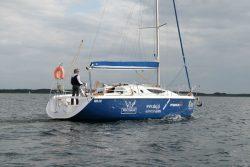 парусная яхта Northman 33