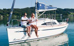 парусная яхта Sunbeam Yachts 24.2