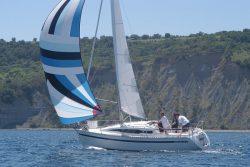 парусная яхта Sunbeam Yachts 26.2