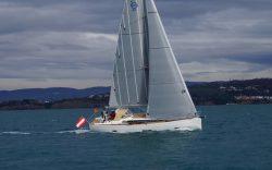 парусная яхта Sunbeam Yachts 40.1