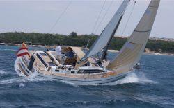 парусная яхта Sunbeam Yachts 42.1