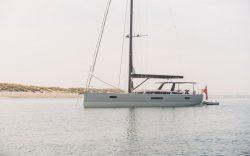 парусная яхта X-Yachts X6⁵