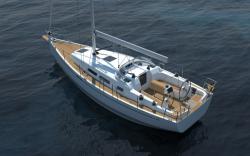 парусная яхта X-Yachts Xc 35