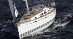 парусная яхта X-Yachts Xc 38