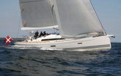 парусная яхта x-yachts Xp 50