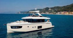 моторная яхта Absolute Navetta 52