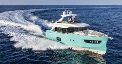 моторная яхта Absolute Navetta 58