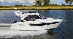 моторная яхта Galeon 300 Fly