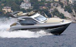 моторная яхта Galeon 360 FLY