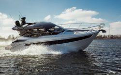 моторная яхта Galeon 365 HTS